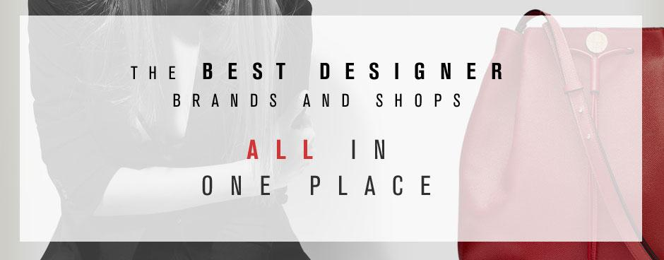 Shop Designer Fashion around the World