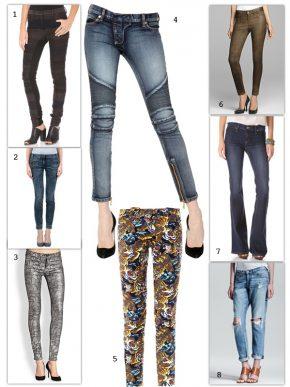 The Denim Edit – Lustre Life's Fall Denim Shopping Guide