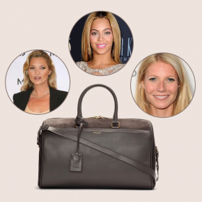 Celebrity Favorite Travel Tote