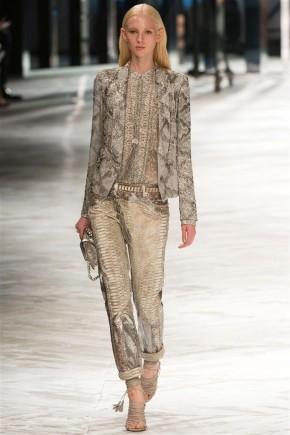 Spring/Summer 2014 – Milan Fashion Week Trends