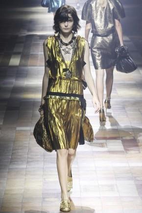 Spring/Summer 2014 – Paris Fashion Week Trends
