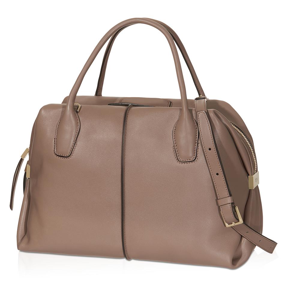 Tod's Medium D-Bow Bag