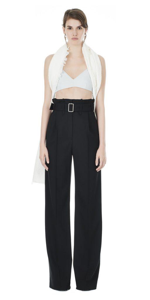 Balenciaga Paper Bag Pants