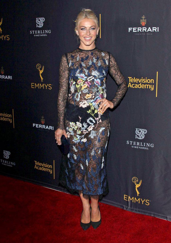 julianne-hough-television-academy