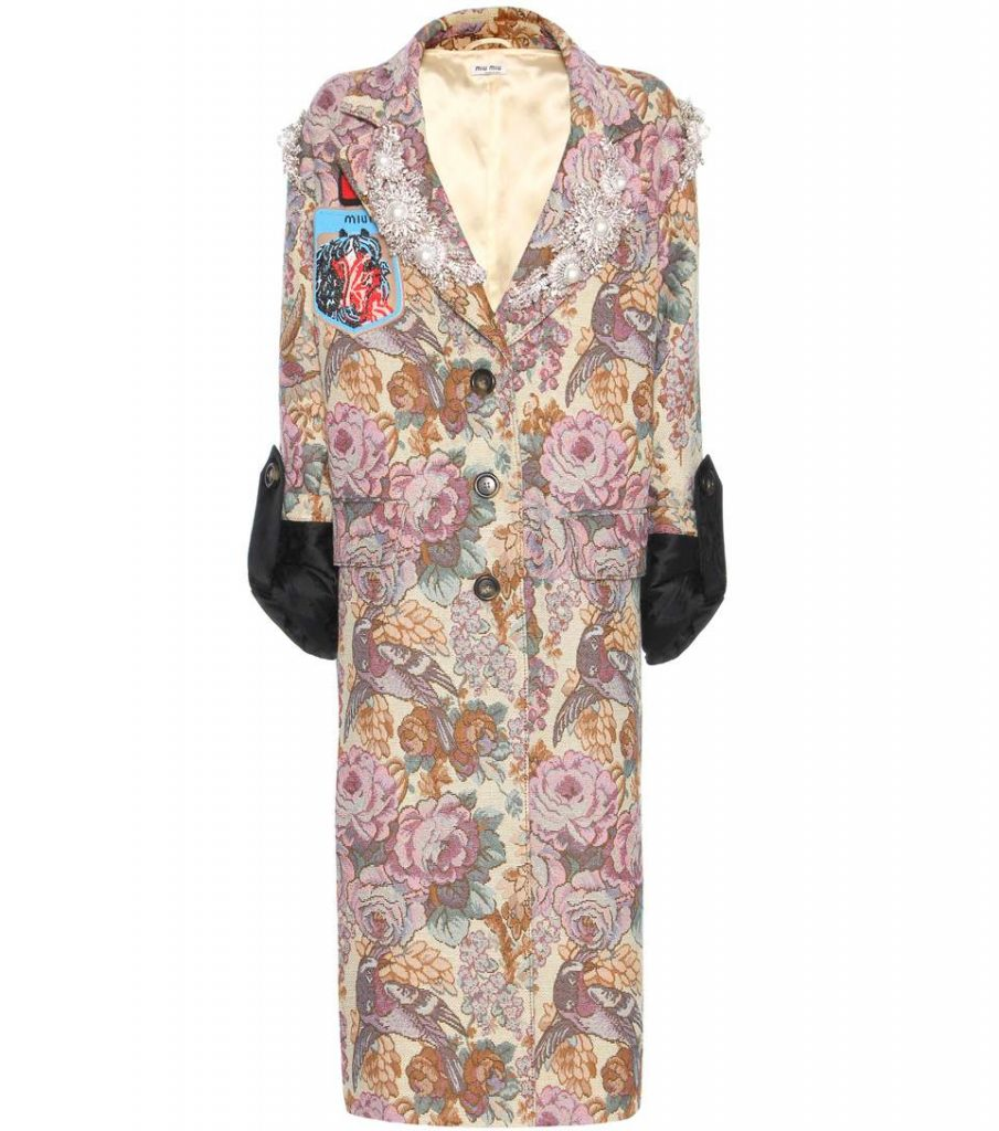 miu-miu-cotton-blend-jacquard-coat