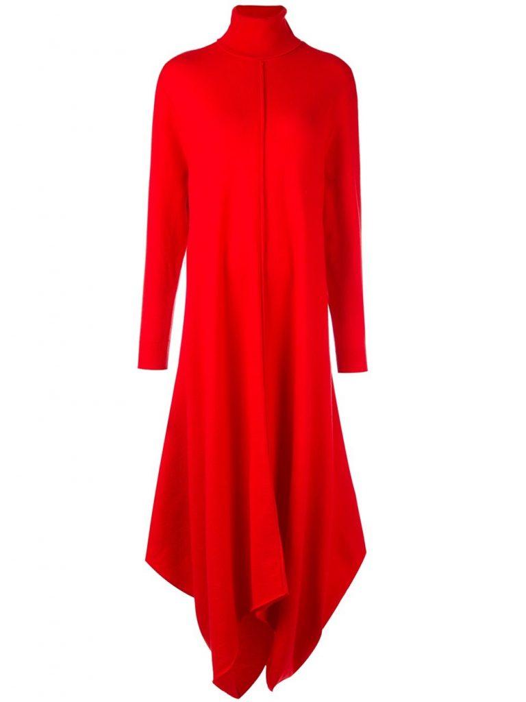 stella-mccartney-flared-oversize-dress