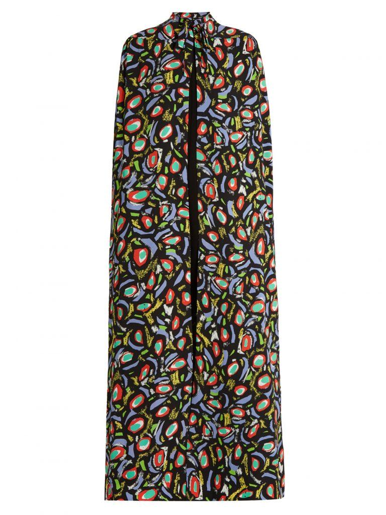 duro-olowu-abstract-bird-print-crepe-long-cape