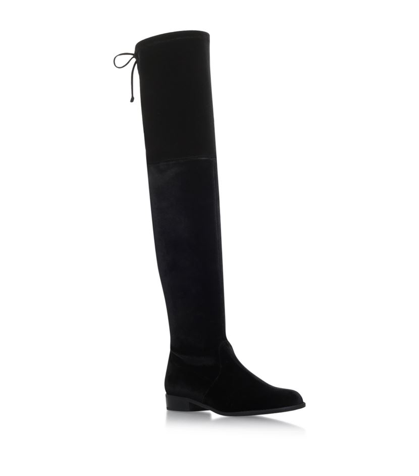 stuart-weitzman-lowland-velvet-thigh-high-boots