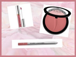 The Hottest Makeup Color Of The Moment: Dusty Rose