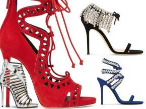 Showstopping Shoes: The Ultimate NYE Scene Stealers