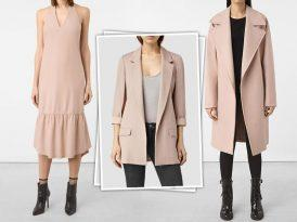 Color Crush: Dusty Pink