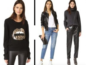 Shine On: How to Style Sequins for Day
