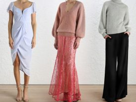 Major Sale Alert! Get Your Shop On At Zimmermann
