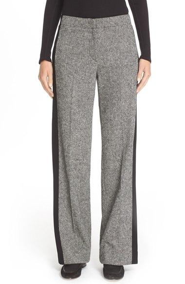 rag & bone Adler Wool Track Pants