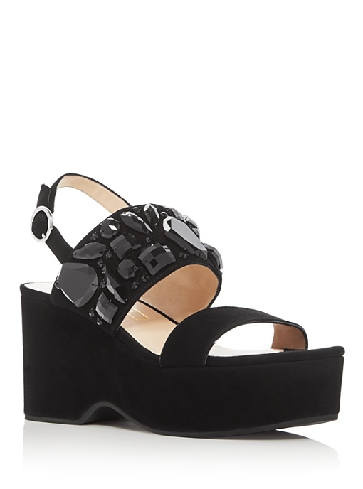 Marc Jacobs Lily Wedge