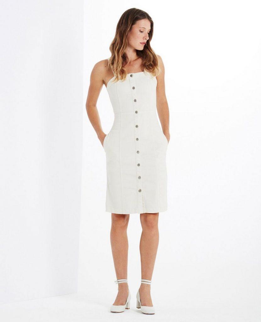 Syndey Dress