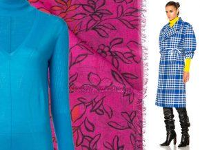 Light Bright: Colorful Wintertime Pieces
