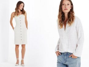 1 Style, 3 Ways: Effortless Parisian Chic