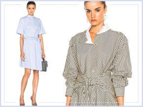 Get in Line: The New Way to Wear Stripes