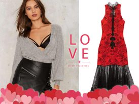 Valentine's Day: 3 Date Night Looks