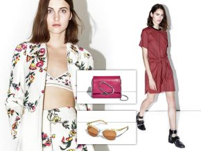 Perfect Spring Pairings By 3.1 Phillip Lim