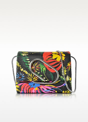3.1 Phillip Lim Alix Multicolor Micro Crossbody