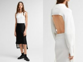 The New Normal: Remixed Basics by DKNY