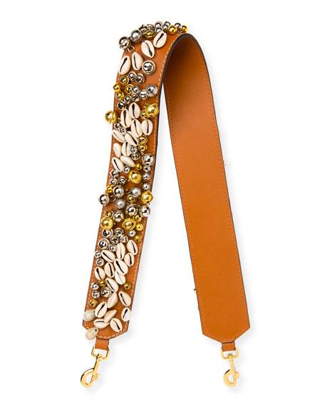 Loewe Bells & Shells Thin Strap for Handbag