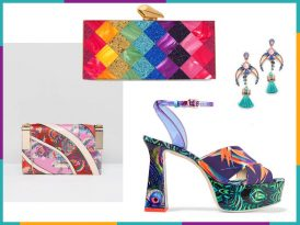 Spark Plug – Spring's Most Colorful Accessories