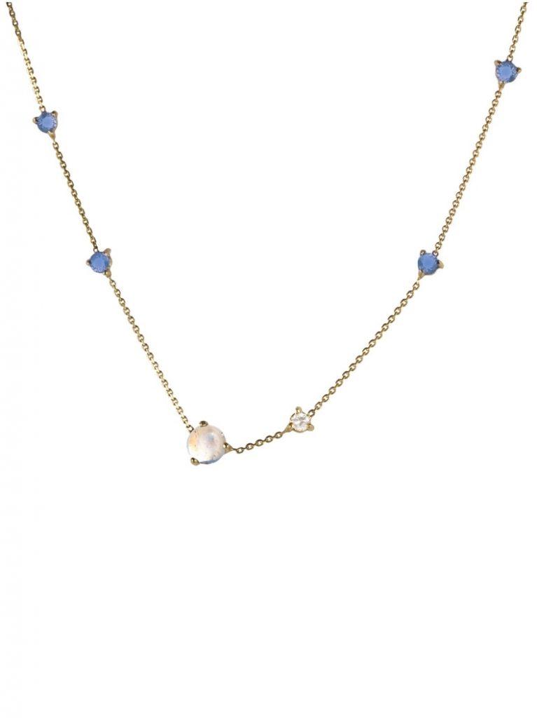 WWake necklace