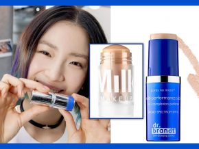 Makeup Bag Must: Blur Sticks