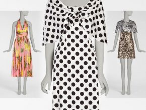 S/S 2017 Awakening: Dresses to Buy Right Now