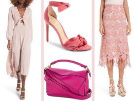 Tickled Pink: Spring's Freshest Color