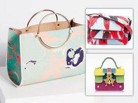 Tiny Treasures: The Mini Handbag Trend
