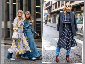 (Un)Dressed Up: How to Undo Your Layers for Spring Weather