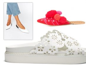 Flat Out Fabulous: Spring's Trendiest Shoes