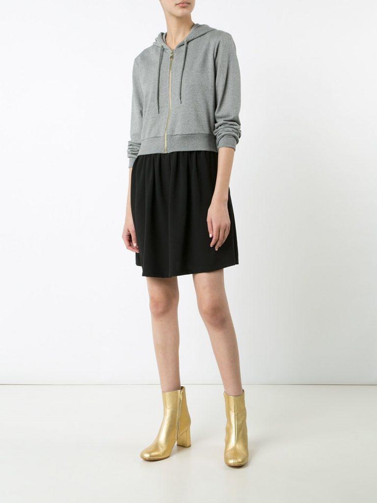 Boutique Moschino Dress 2