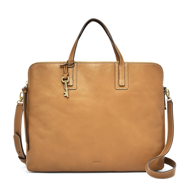 Fossil laptop bag 2