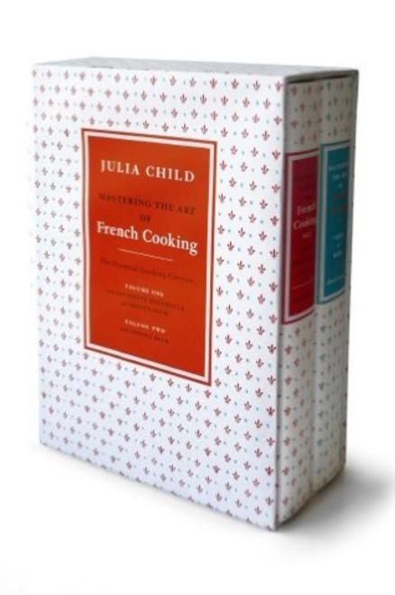 Julia Childs art of french