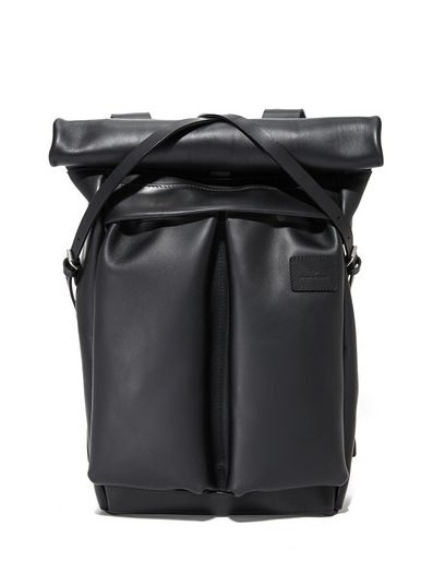 Atelier_LEATHER BACKPACK