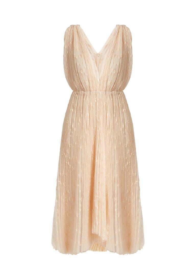 Maria Lucia tulle dress
