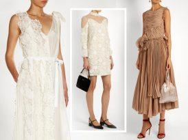 The New Romantics: Spring Dresses You'll Love