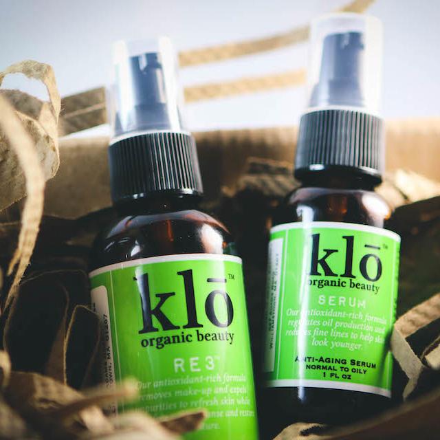 klo organic beauty