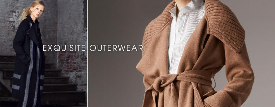 Exquisite Outerwear 1