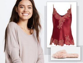 Lazy Day Chic: Luxe Loungewear