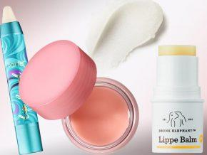 Cold Weather Lip Care: Get Soft, Kissable Lips
