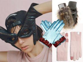 Hands On: 10 Designer Gloves & Mittens You Need Now