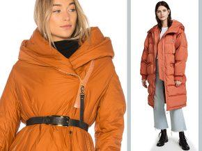 Puff Piece: Puffy Coats for the Win