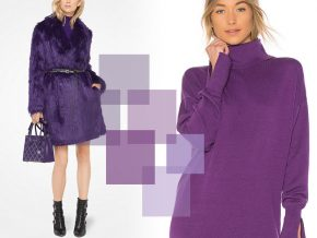 Ultra Violet Radiance: How to Wear Pantone's Color of the Year