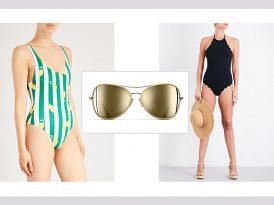 Covetable Combos: Sunnie + Swimwear Pairings